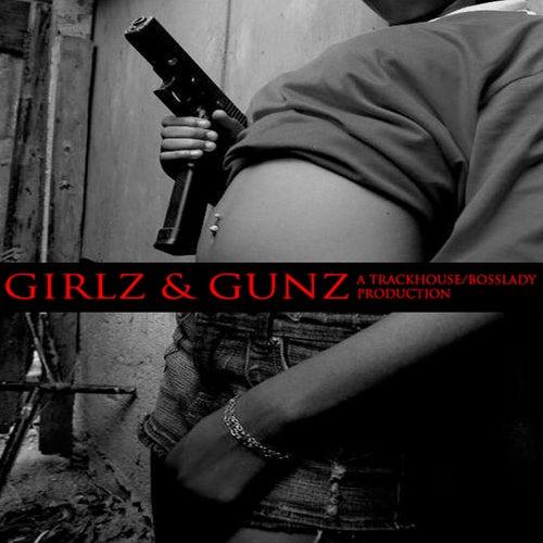 Girlz & Gunz by Various Artists