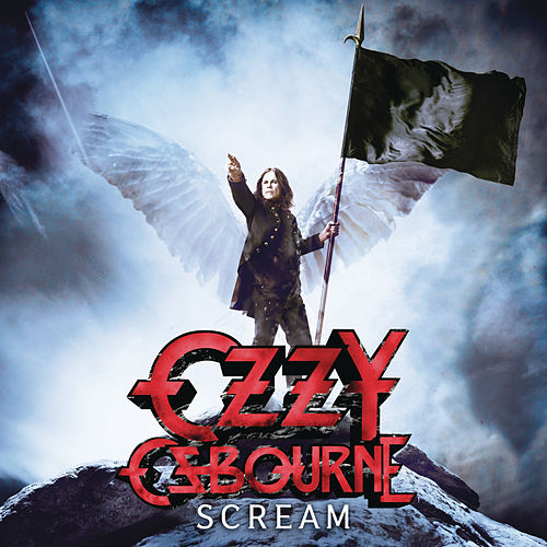 Scream by Ozzy Osbourne