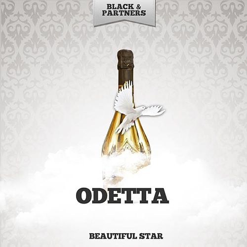 Beautiful Star de Odetta