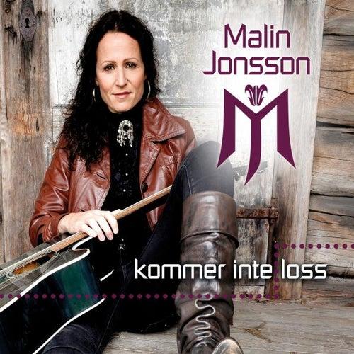 Kommer inte loss by Malin Jonsson