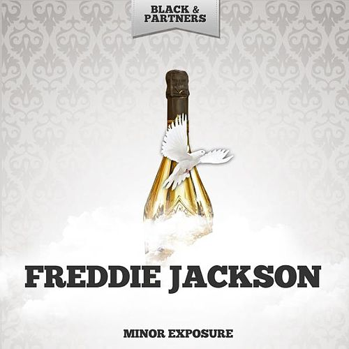 Minor Exposure de Freddie Jackson
