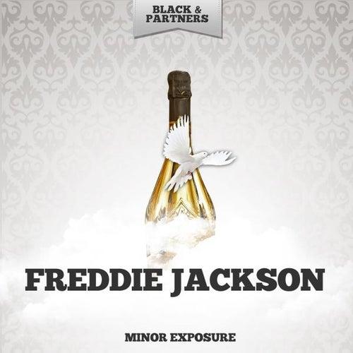 Minor Exposure de Freddie Jackson