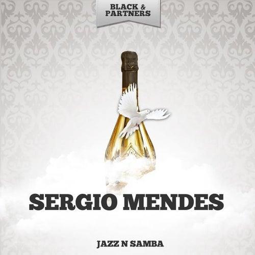 Jazz n Samba de Edu Lobo