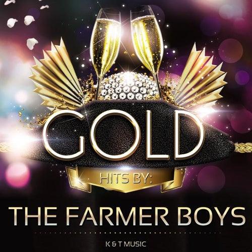 Golden Hits von The Farmer Boys