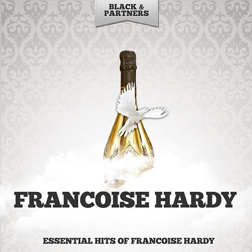Essential Hits of Francoise Hardy de Francoise Hardy