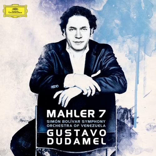 Mahler: Symphony No.7 von Simón Bolívar Symphony Orchestra of Venezuela