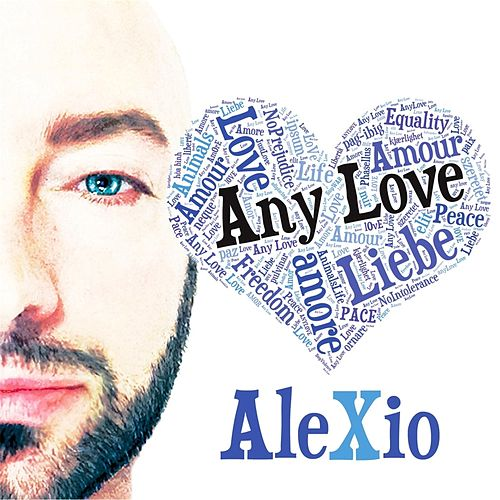Any Love (Radio Edit) de Alexio