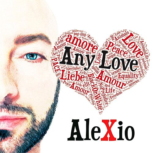 Any Love de Alexio