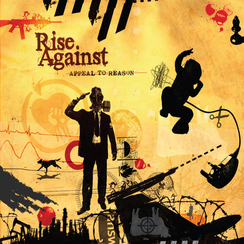 Appeal To Reason de Rise Against