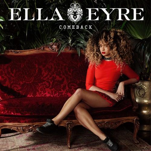 Comeback (EP) de Ella Eyre