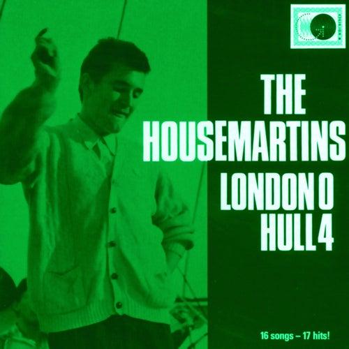 London 0 Hull 4 de The Housemartins