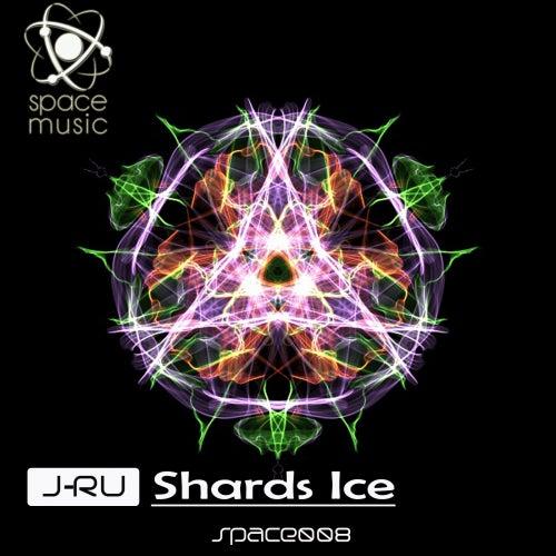 Shards Ice - Single fra J.Ru