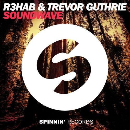 Soundwave de R3HAB