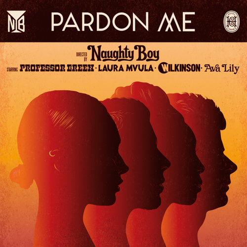 Pardon Me (Lynx Peace Edition) von Naughty Boy