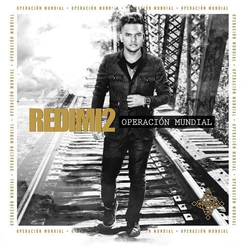 Operación Mundial de Redimi2