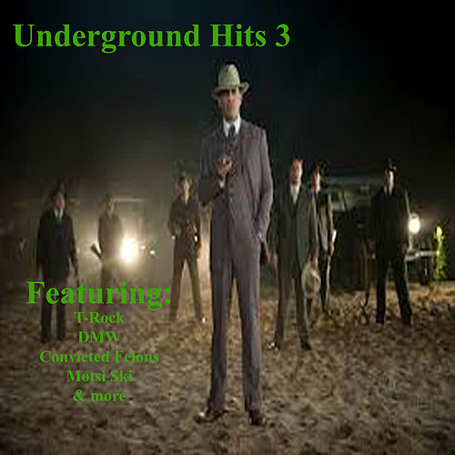 Underground Hits, Vol. 3 by Various Artists