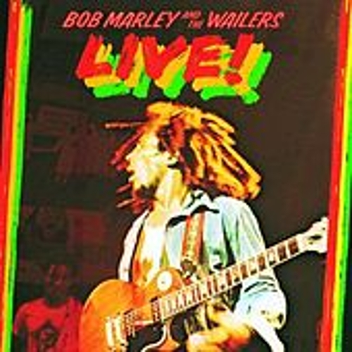 Live!: Live At The Lyceum by Bob Marley