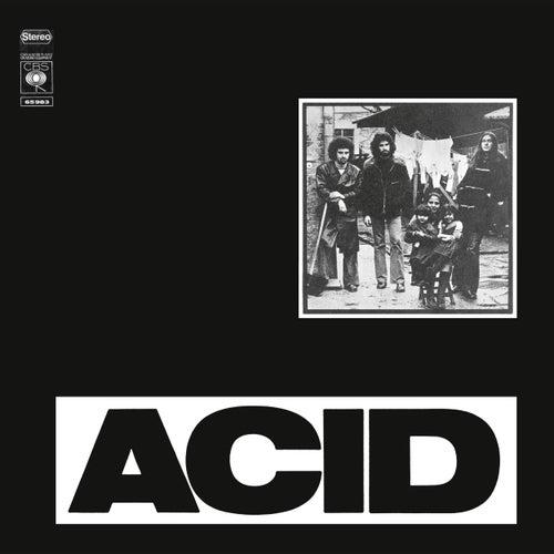 Acid by The Acid