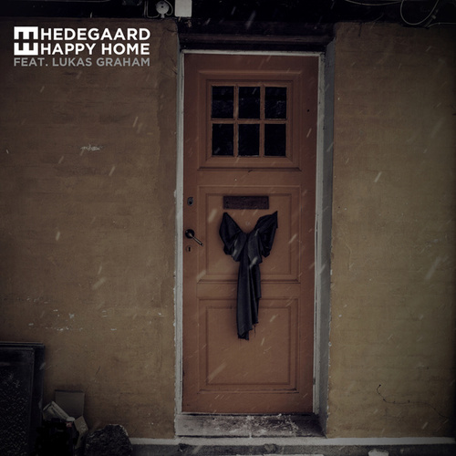 Happy Home by Hedegaard