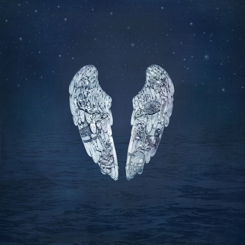 Ghost Stories von Coldplay