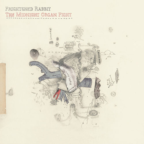 The Midnight Organ Fight by Frightened Rabbit