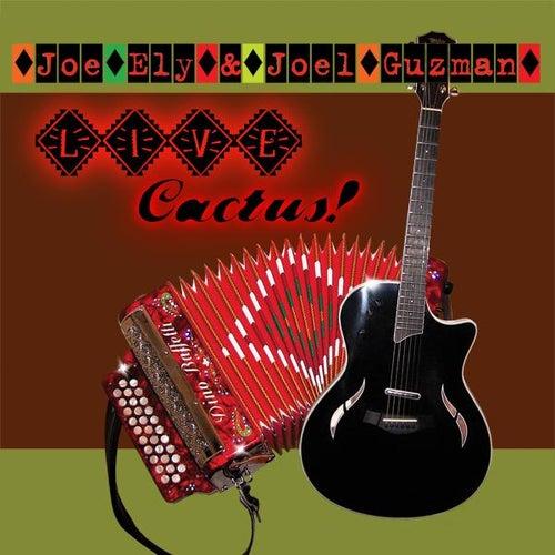 LIVE Cactus! de Joe Ely
