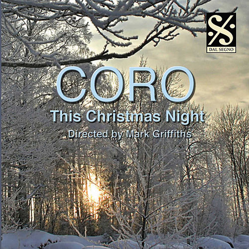 This Christmas Night von Coro
