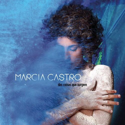Das Coisas Que Surgem de Márcia Castro