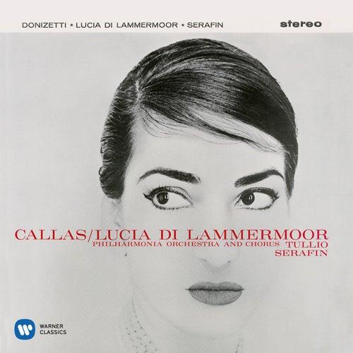 Donizetti: Lucia di Lammermoor (1959 - Serafin) - Callas Remastered by Maria Callas