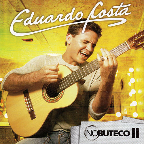 No Buteco 2 von Eduardo Costa