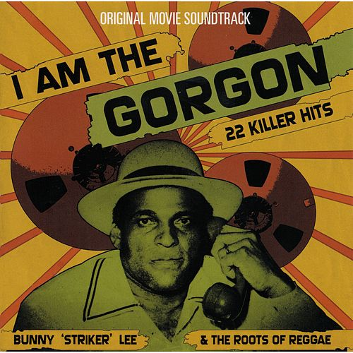 I Am The Gorgon (Original Movie Soundtrack) de Various Artists