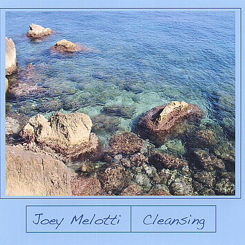 Cleansing by Joey Melotti
