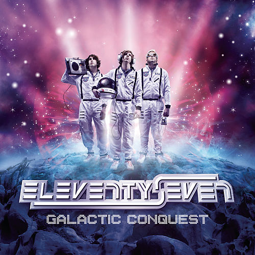 Galactic Conquest by Eleventyseven