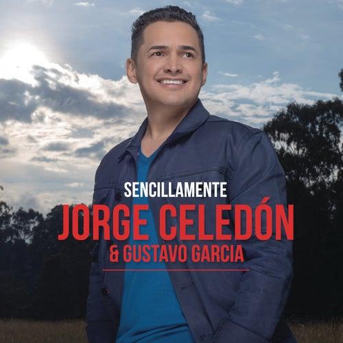 Sencillamente de Jorge Celedón