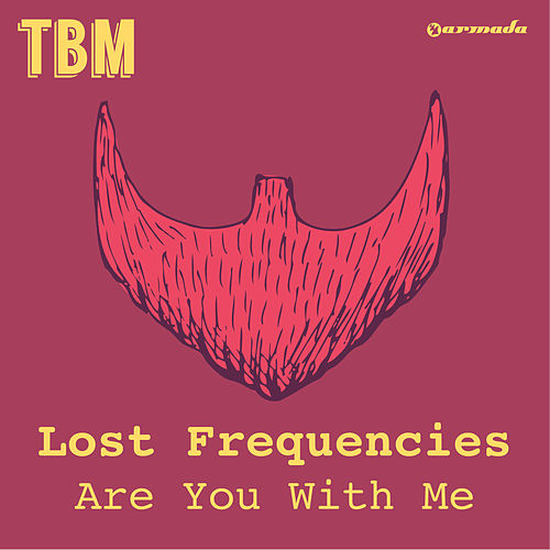 Are You With Me de Lost Frequencies
