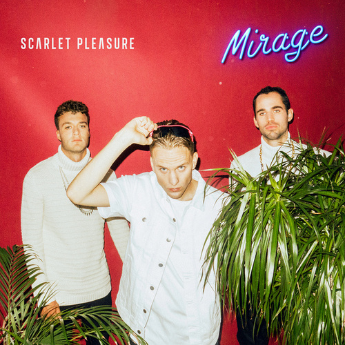 Mirage fra Scarlet Pleasure