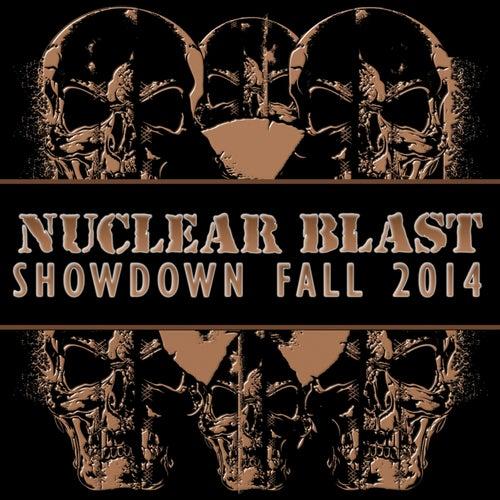 Nuclear Blast Showdown Fall 2014 by Various Artists
