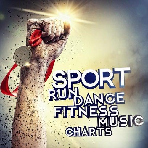 Sport Run Dance Fitness Music Charts de Various Artists