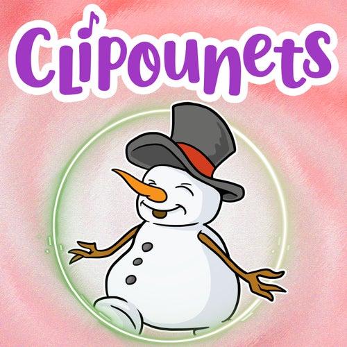 La Sélection De Noël Des Crèches Et Maternelles de Clipounets