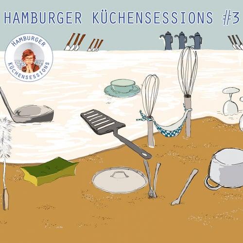 Hamburger Küchensessions, Vol. 3 von Various Artists