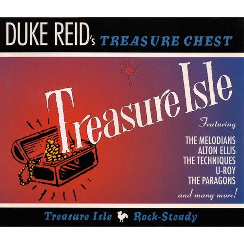 Duke Reid's Treasure Chest by Various Artists