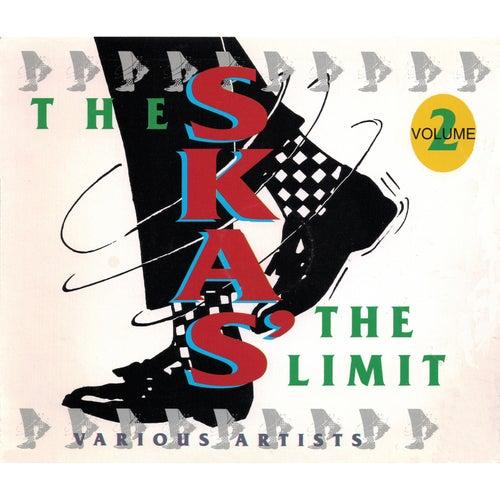 The Ska's The Limit Vol. 2 de Various Artists