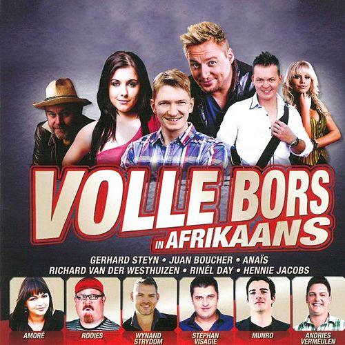 Volle Bors in Afrikaans by Various Artists