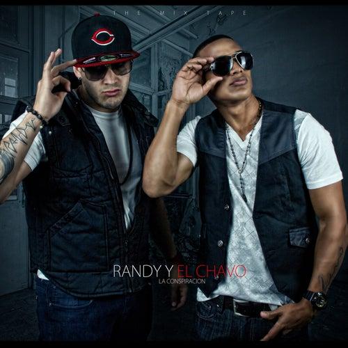 La Conspiracion von Randy