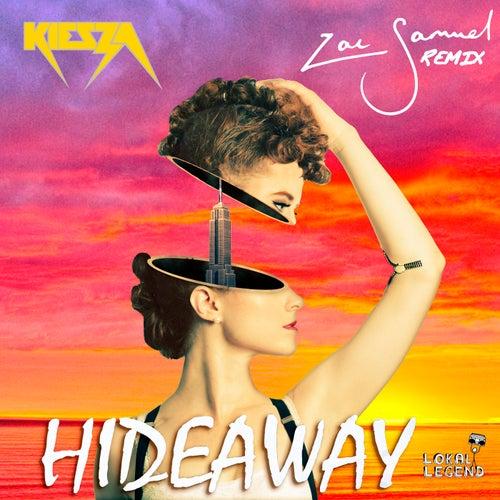 Hideaway (Zac Samuel Remix) by Kiesza