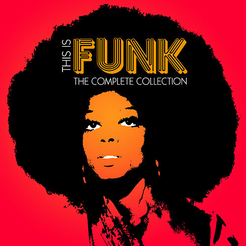This Is Funk Vol. 1 de Various Artists