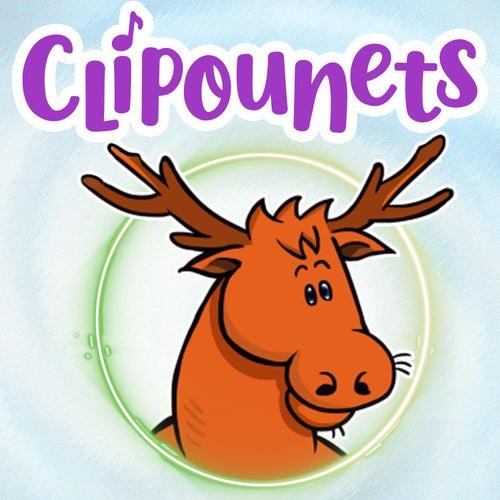 La Sélection Des Crèches Et Maternelles, Vol. 1 de Clipounets