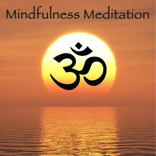 Mindfulness Meditation - Peaceful Music for Deep Zen Meditation & Well Being von Relaxing Mindfulness Meditation Relaxation Maestro