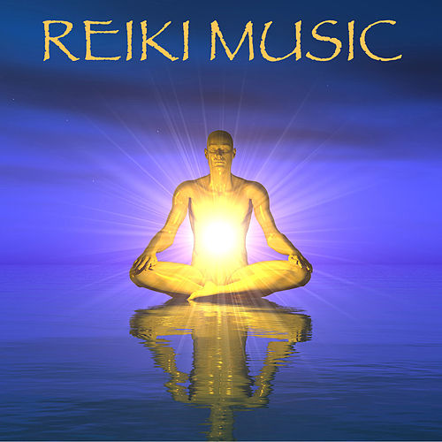 Reiki Music - Relaxing Nature Music for Reiki, Qi Gong, Yoga, Tai Chi, Mindfulness Meditation & Inner Peace by Reiki Healing Music Ensemble