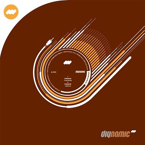 Funkworm EP by Stimming